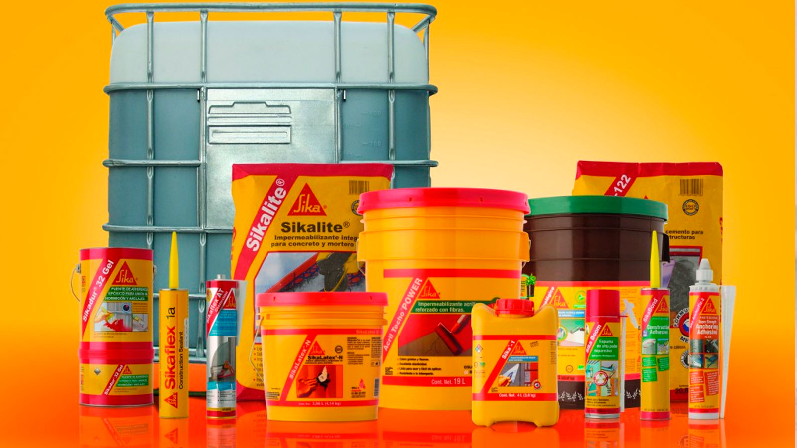 Productos sika distribuidores de sika valencia sika en for Productos sika para piscinas